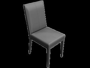 modely 3D stolička2